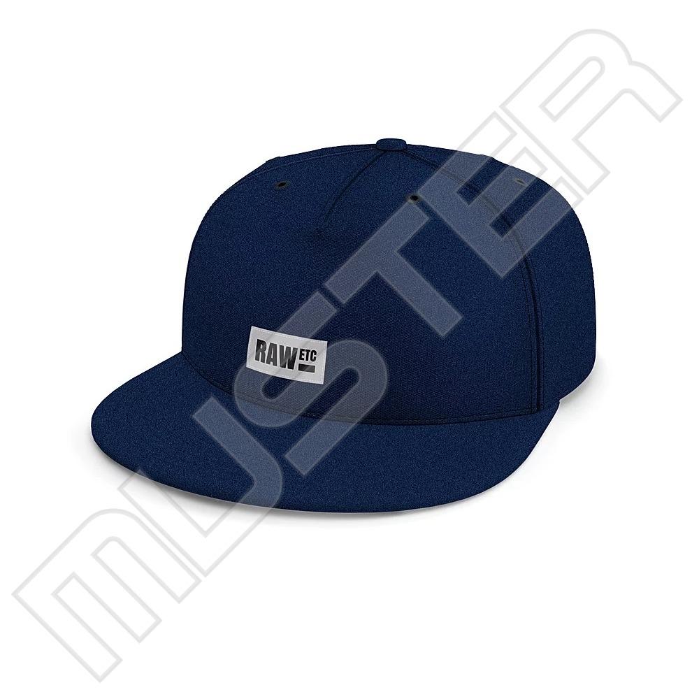 RAW Cap Blau